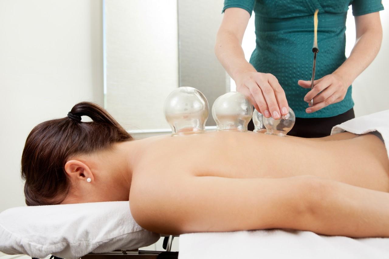 at være utro fræk massage