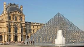 Tag en rejse til byernes by Paris
