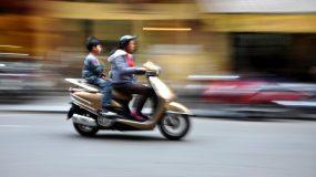 Gør hverdagen nemmere og bestil reservedele til scooter på nettet